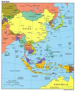 Recognizing Languages Spoken in East Asia And Southeast ...