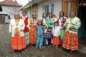 Obesity in the Romani people | Everything fat