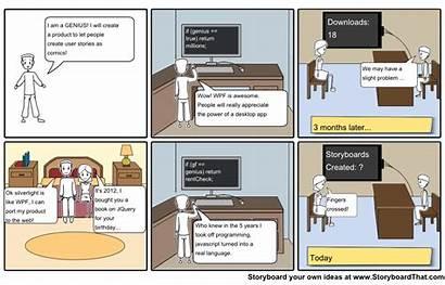 Storyboard Launch Storyboardthat Bash