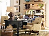 best simple home office ideas Functional Home Office Desk Ideas | Beautiful Homes Design