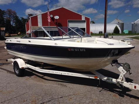 Bayliner Discovery Boats by Bayliner Discovery 195 2010 For Sale For 20 000 Boats
