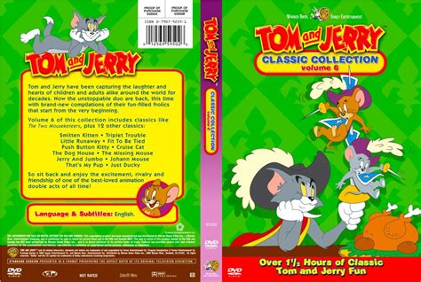 Download Movie Tom And Jerry Collection
