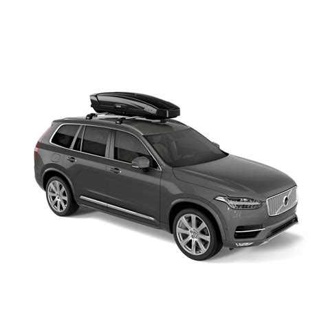 thule motion xt thule 629601 motion xt sport black roof box from direct