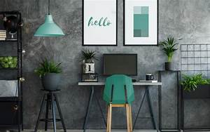 Best, Small, U0026, Home, Office, Decor, Ideas, On, A, Budget