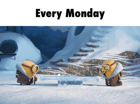 Lol Meme Gif - monday gif find share on giphy