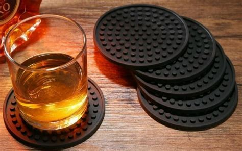 Best Drink Coasters for Home