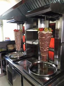 Papa U2019z Grill House And Takeaway  Design And Equipment By