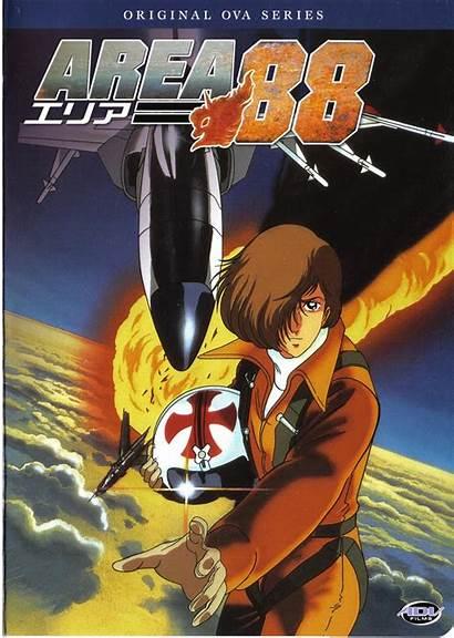 88 Area Anime Less