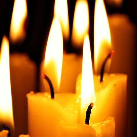 potere delle candele la potenza delle candele candele esoteriche candle