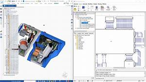 Wiring  U0026 Harness Design In Solid Edge