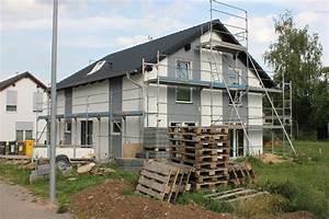 Hausfassade Weiß Anthrazit : fassade farben hausfasade pinterest haus fassade haus und farben ~ Markanthonyermac.com Haus und Dekorationen