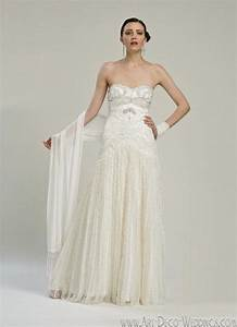 1920s wedding dress sue wong deco weddings for 1920s style wedding dress