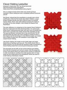 The World U0026 39 S Best Photos Of Folding And Tessellation