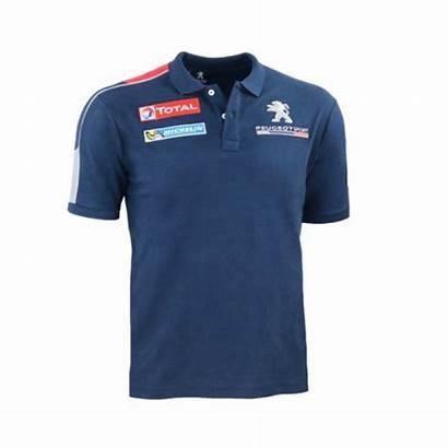 Polo Shirt Sport Peugeot Official Dark Eshop