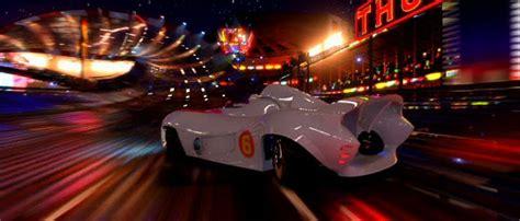 imcdborg    mach   speed racer