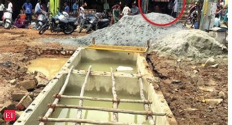 Kitchen Of Kaggadasapura by Karnataka Unhygienic Surroundings Leave Indira Canteens