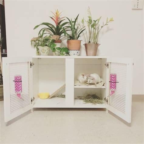 Indoor Rabbit Hutch - the 25 best indoor rabbit cage ideas on
