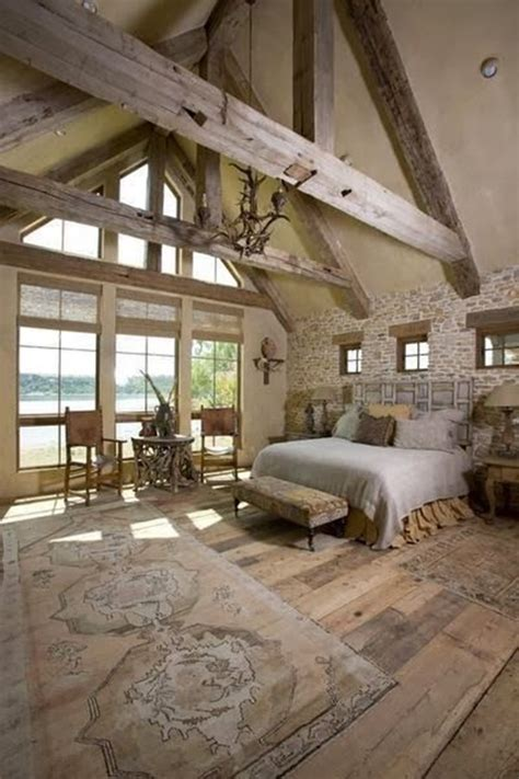 Cottage Ideas by 40 Comfy Cottage Style Bedroom Ideas