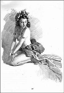 Drawing Llie Figure In Costume