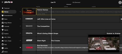 Apple hopes to get additional revenue from this service, but what if you don't want to pay? How To Get Pluto Tv On Apple Tv : Pluto Tv Live Tv And Movies On The App Store : After a brief ...