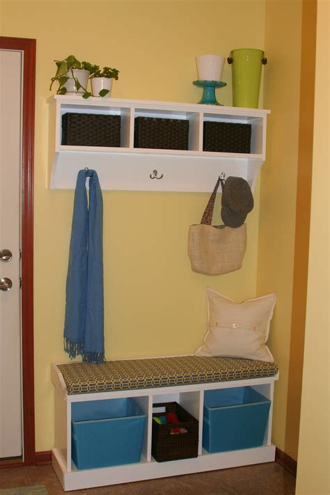 mud room bench entryway mudroom reveal part 1 the bench shelf system i