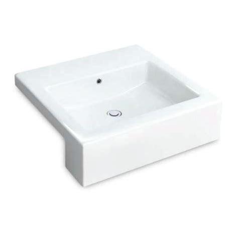 inuit kitchen sink cantrio koncepts vitreous china semi cassa bathroom 3 1919