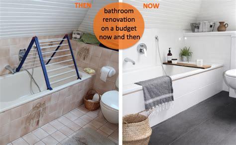 Badezimmermöbel Streichen by Badezimmer Selbst Renovieren Bad Oben Badezimmer