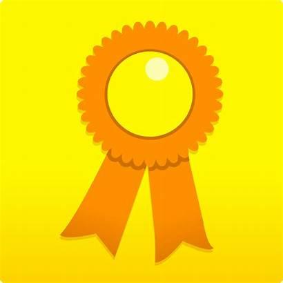 Clipart Winners Announced Winner Ribbon Contest Announcement