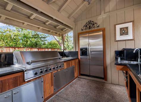 California Decor Ideas For Outdoor Living