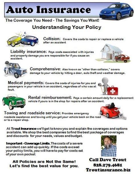 home auto insurance trout insurance services