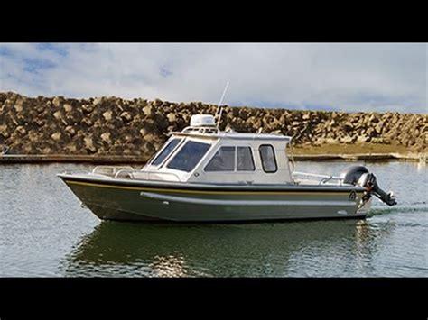 Aci Boats by Arcada 1522 Aci Boats 22 Sportfishing Catamaran