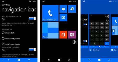 windows phone windows 8.1 telecharger sdk
