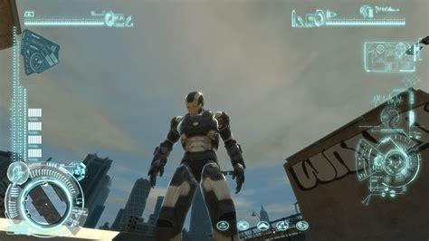 Iron Man Mod V1.2.1 & Mini Hulk Buster