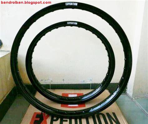 Velg Tk Ring 16 Bandung by Daftar Harga Terbaru Velg Motor Trail Harga Ban Terbaru