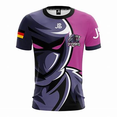 Esports Jersey Sp Jerseyboys