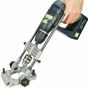 Guide De Perçage Wolfcraft : drill guide mecanica y herramientas pinterest outils ~ Dailycaller-alerts.com Idées de Décoration