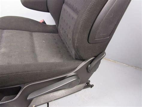 siege peugeot 307 siège gauche avant siège du conducteur peugeot 307 sw 3 h
