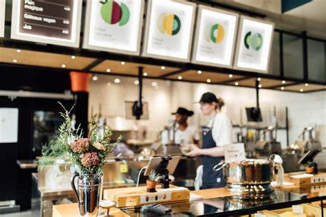 cuisine restauration rapide foodchain la restauration rapide réinventée en plein cœur