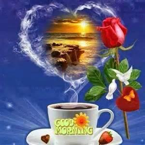 God Good Morning Wishes Images