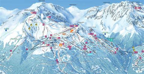 pipe au bureau le ski à peisey vallandry