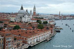 Arriving Into Venice Italy And The ATVO Bus Travel Shop