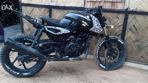Modified Bike Pulsar 180 by Pulsar 180 Modified Bikes Images Bicycling And The Best