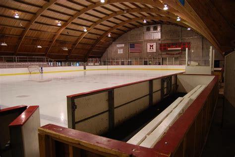 Furniture Fair At Ice Skating Rink