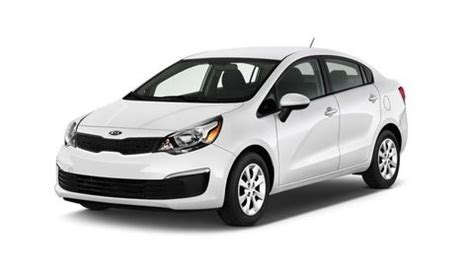 kia rio sedan   top  qatar  car prices specs