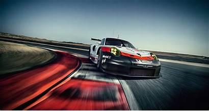 Porsche 911 Racing Rsr Race 4k Wallpapers