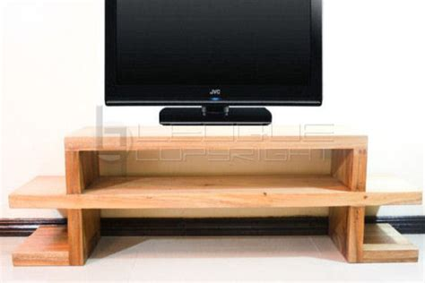 quique tv solid make low console tv table leoque