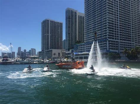 Jet Boat Miami by Jet Boat Miami Boat