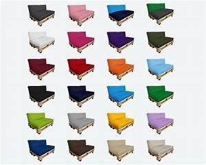 Paletten Couch Kissen : palettenkissen palettenolster paletten kissen m bel sofa in verschiedenen gr en ebay ~ Orissabook.com Haus und Dekorationen