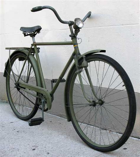 bikecult/bikeworks nyc/archive bicycles/swedish military ...