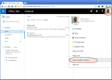 Office 365 Mail Auto Reply by Solved Easy Autoresponder For Shared Mailboxes In Office
